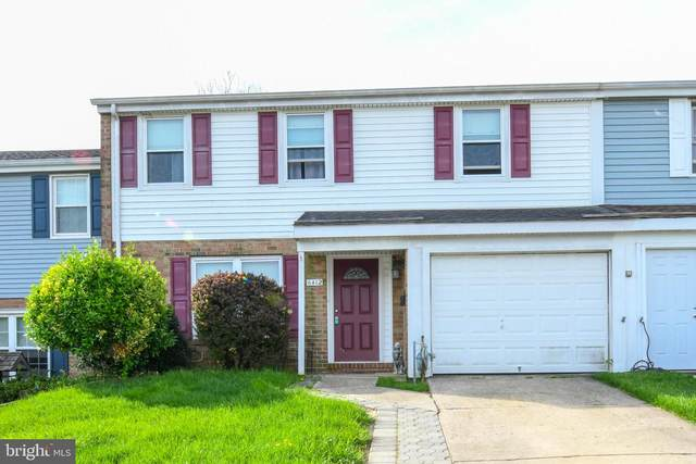 6412 Tara Turn, BENSALEM, PA 19020 (#PABU526660) :: Linda Dale Real Estate Experts