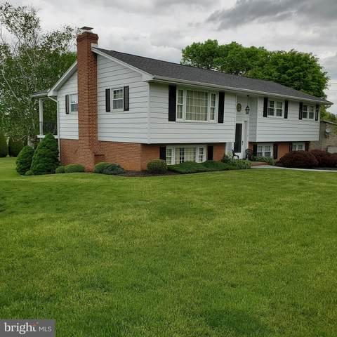 13391 Meadowview Avenue, WAYNESBORO, PA 17268 (#PAFL179682) :: The Joy Daniels Real Estate Group