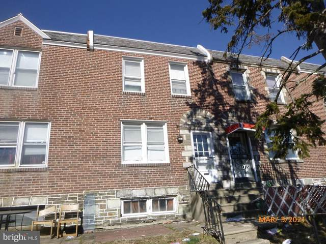 7230 Rutland Street, PHILADELPHIA, PA 19149 (#PAPH1014246) :: ExecuHome Realty