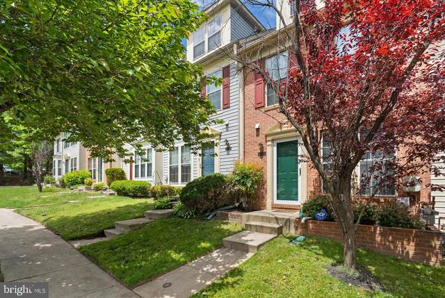 10858 Will Painter Drive, OWINGS MILLS, MD 21117 (#MDBC528068) :: Dart Homes