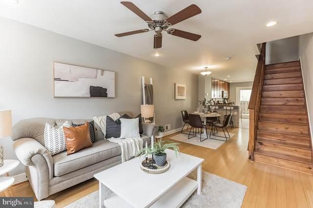 66 E Heath Street, BALTIMORE, MD 21230 (#MDBA549794) :: The Matt Lenza Real Estate Team