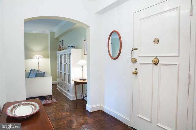 4000 Cathedral Avenue NW 18-19B, WASHINGTON, DC 20016 (#DCDC520308) :: Eng Garcia Properties, LLC