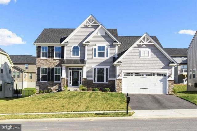 10431 Windlass Run Road, BALTIMORE, MD 21220 (#MDBC528074) :: Blackwell Real Estate