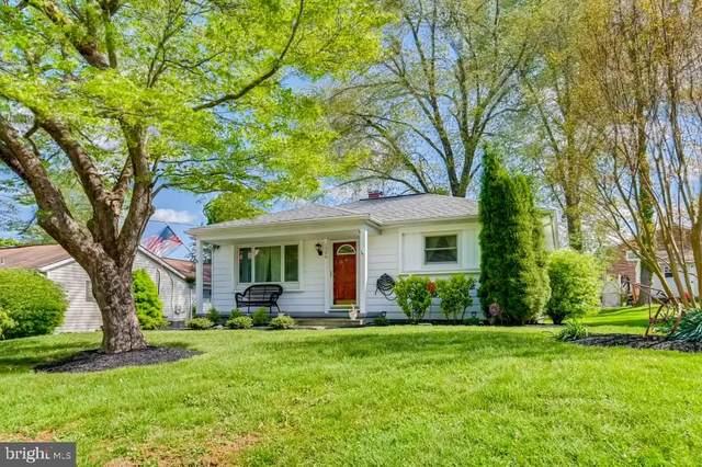 1306 Ontario Street, HAVRE DE GRACE, MD 21078 (#MDHR259634) :: Corner House Realty