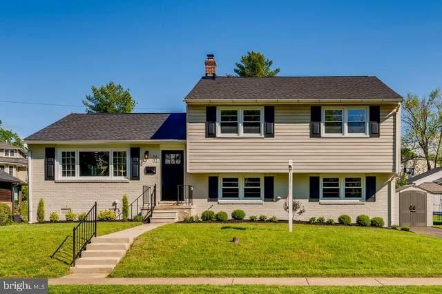 1602 Jeffers Road, BALTIMORE, MD 21204 (#MDBC528078) :: John Lesniewski | RE/MAX United Real Estate