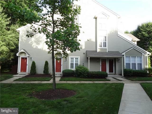1204B Yarmouth Lane, MOUNT LAUREL, NJ 08054 (#NJBL397048) :: Holloway Real Estate Group