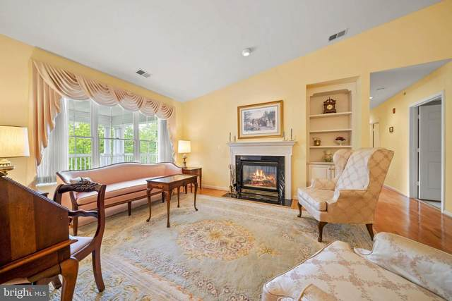 12310 Rosslare Ridge Road #502, LUTHERVILLE TIMONIUM, MD 21093 (#MDBC528080) :: Bruce & Tanya and Associates