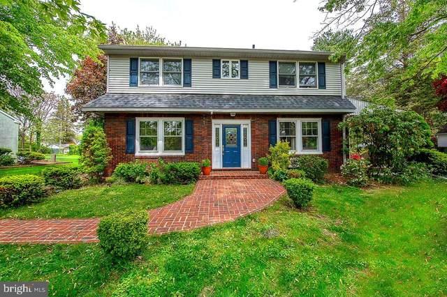 520 Hilldale Road, BROOMALL, PA 19008 (#PADE545376) :: Keller Williams Real Estate