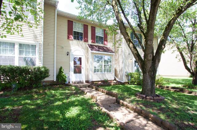 4324 Downs Square, BELCAMP, MD 21017 (#MDHR259636) :: The Dailey Group