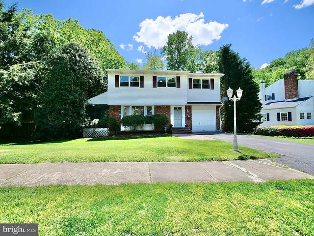 121 Hilldale Court, CLAYMONT, DE 19703 (#DENC525962) :: ExecuHome Realty