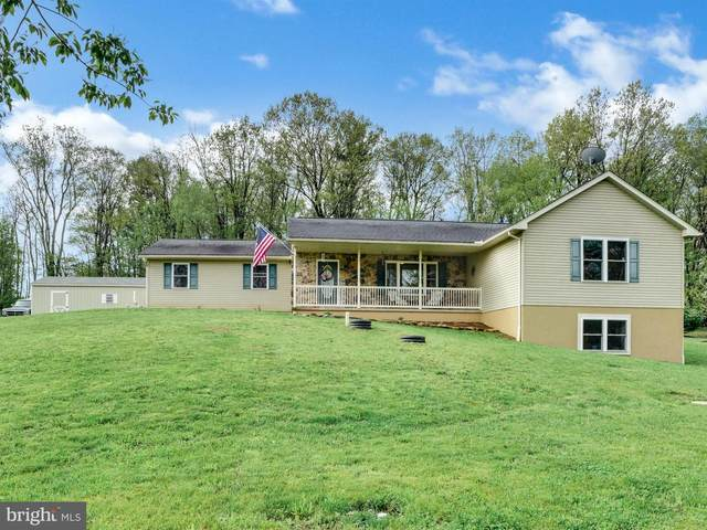 32 Wild Cherry Road, SCHUYLKILL HAVEN, PA 17972 (#PASK135194) :: The Lutkins Group