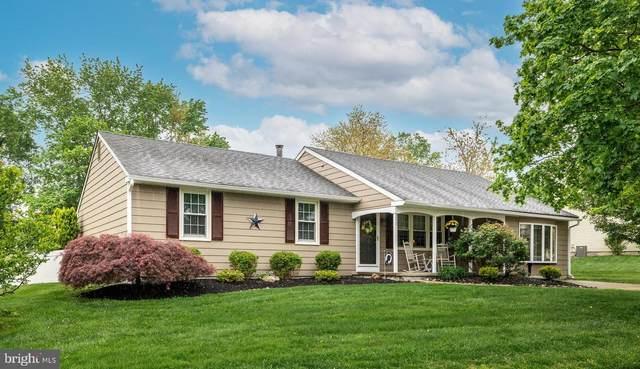217 Farmington Road, DELRAN, NJ 08075 (#NJBL397050) :: Holloway Real Estate Group