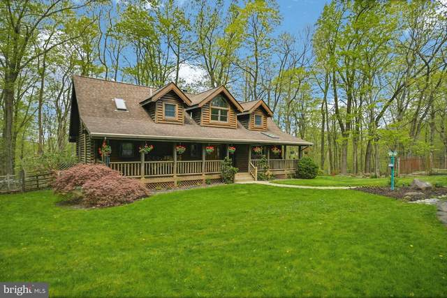 2699 Winding Road, QUAKERTOWN, PA 18951 (#PABU526674) :: ExecuHome Realty