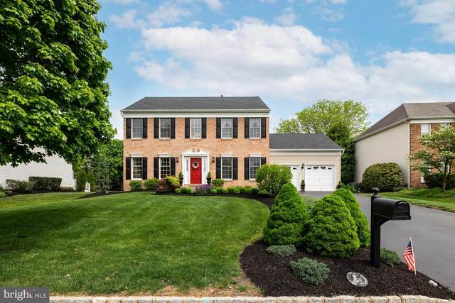 9 Brooks Road, MOORESTOWN, NJ 08057 (#NJBL397052) :: Linda Dale Real Estate Experts