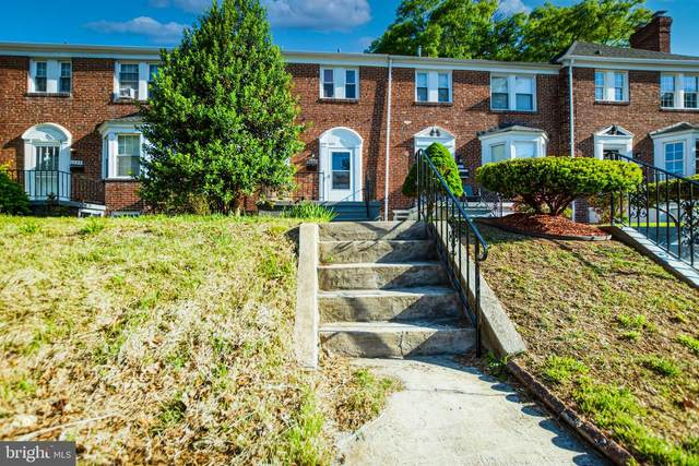 1526 Roundhill Road, BALTIMORE, MD 21218 (#MDBA549804) :: Coleman & Associates