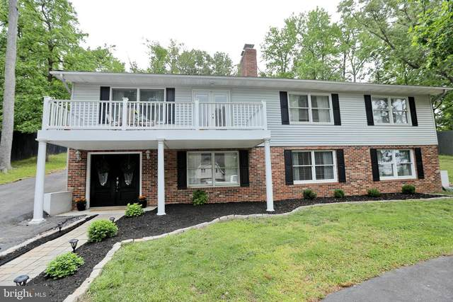 26008 Shenandoah Drive, MECHANICSVILLE, MD 20659 (#MDSM176124) :: The Maryland Group of Long & Foster Real Estate