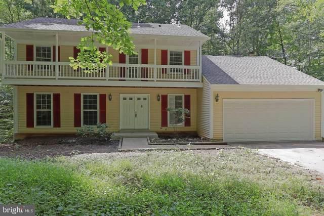 6329 Ember Court, MANASSAS, VA 20112 (#VAPW521814) :: Great Falls Great Homes