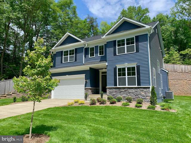 550 Broadneck Road, ANNAPOLIS, MD 21409 (#MDAA467366) :: The Vashist Group