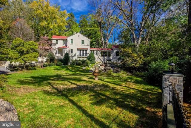 2829 Tilden Street NW, WASHINGTON, DC 20008 (#DCDC520326) :: Dart Homes