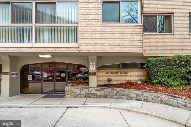 922 24TH Street NW #811, WASHINGTON, DC 20037 (#DCDC520334) :: The Riffle Group of Keller Williams Select Realtors