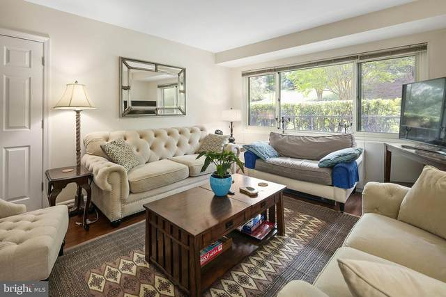4201 Cathedral Avenue NW 108W, WASHINGTON, DC 20016 (#DCDC520332) :: City Smart Living