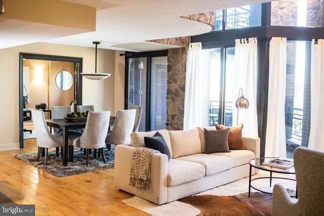 1099 22ND Street NW #1010, WASHINGTON, DC 20037 (#DCDC520338) :: Jennifer Mack Properties
