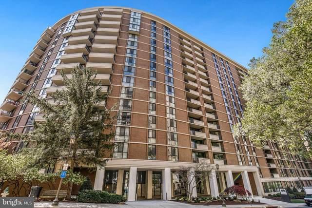 4620 N Park Avenue 701E, CHEVY CHASE, MD 20815 (#MDMC756908) :: Realty Executives Premier