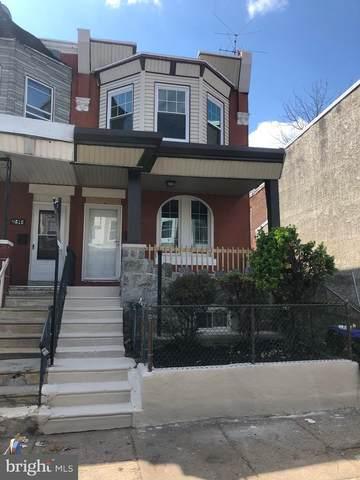 4820 N Warnock Street, PHILADELPHIA, PA 19141 (#PAPH1014278) :: Ram Bala Associates | Keller Williams Realty
