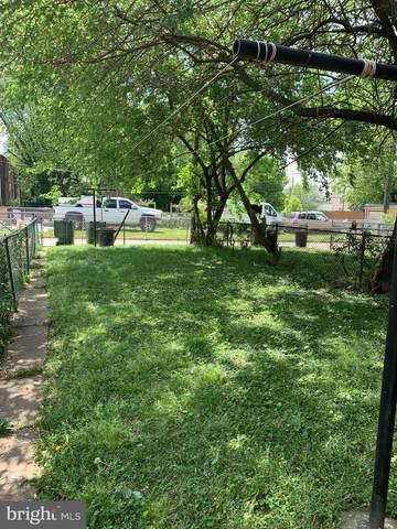 3507 6TH Street, BALTIMORE, MD 21225 (#MDBA549810) :: Dart Homes