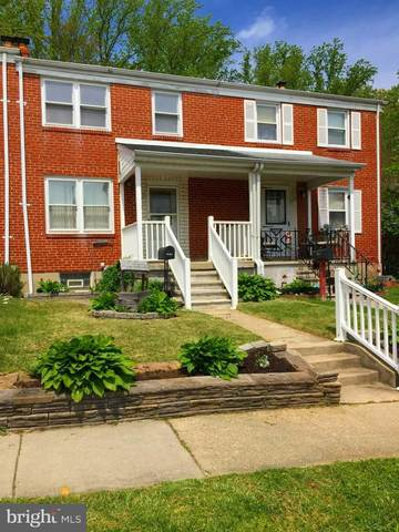 1810 Trenleigh Road, BALTIMORE, MD 21234 (#MDBC528082) :: Integrity Home Team