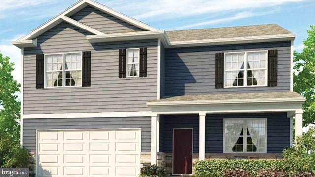 145 Winifred Drive, HANOVER, PA 17331 (#PAYK157808) :: Iron Valley Real Estate
