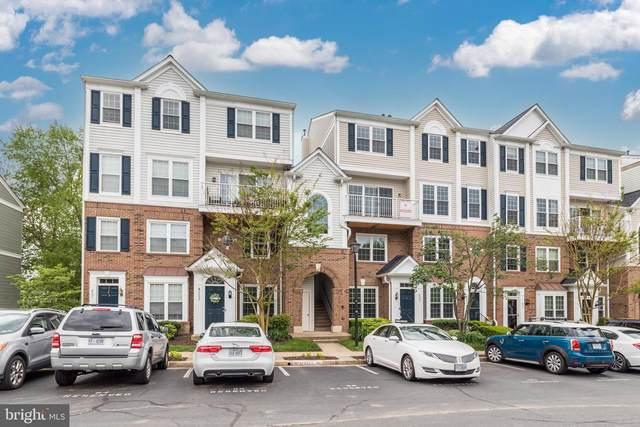 6005 Terrapin Place #304, ALEXANDRIA, VA 22310 (#VAFX1198924) :: Great Falls Great Homes