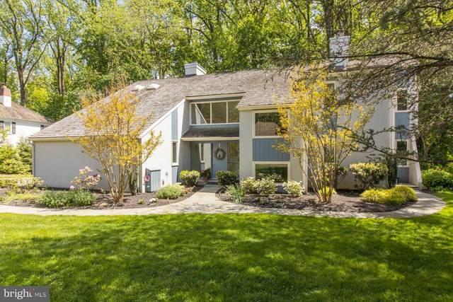 112 Woods Lane, WAYNE, PA 19087 (#PADE545384) :: REMAX Horizons