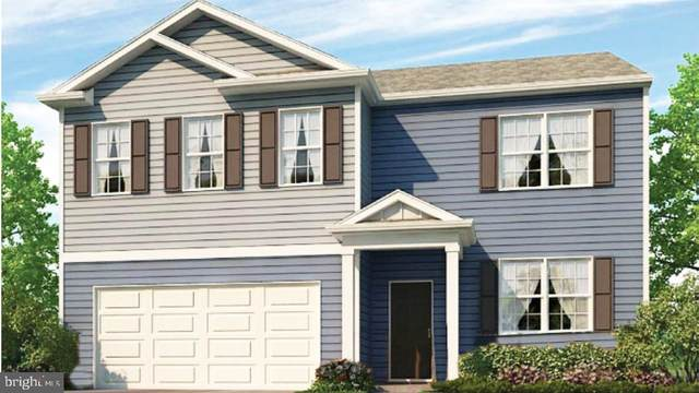 149 Winifred Drive, HANOVER, PA 17331 (#PAYK157810) :: Iron Valley Real Estate