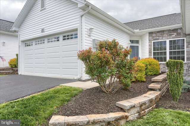 133 Lehman Drive, CARLISLE, PA 17013 (#PACB134598) :: The Joy Daniels Real Estate Group