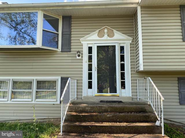 12780 Country Lane, WALDORF, MD 20601 (#MDCH224390) :: LoCoMusings