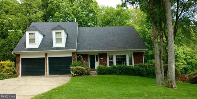 7607 Gralnick Place, SPRINGFIELD, VA 22153 (#VAFX1198934) :: John Lesniewski | RE/MAX United Real Estate