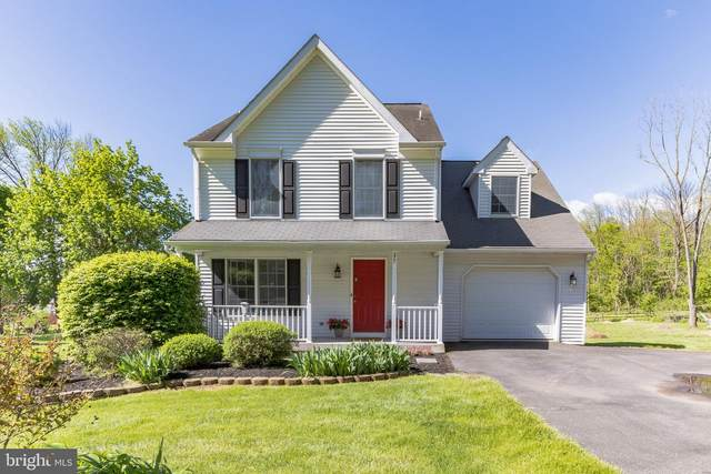 577 Englesville Road, BOYERTOWN, PA 19512 (MLS #PABK377060) :: Kiliszek Real Estate Experts