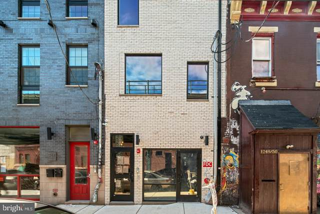 1246 N Front Street, PHILADELPHIA, PA 19122 (#PAPH1014292) :: The Lux Living Group