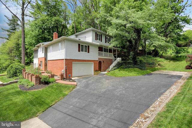 280 Uniontown Road, WESTMINSTER, MD 21157 (#MDCR204324) :: The Sky Group