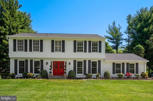 917 Jaysmith Street, GREAT FALLS, VA 22066 (#VAFX1198942) :: Grace Perez Homes