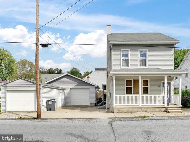 215 Willing Street, LLEWELLYN, PA 17944 (#PASK135196) :: Drayton Young