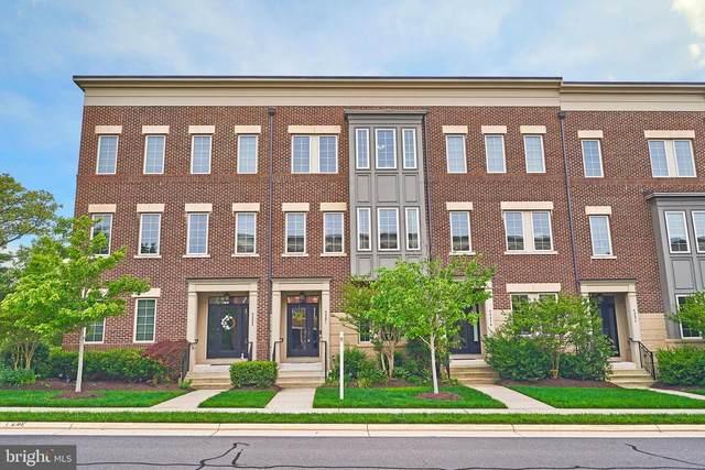 42281 Rhett Drive, BRAMBLETON, VA 20148 (#VALO437728) :: Bruce & Tanya and Associates