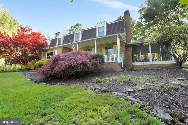 12937 Clopper Road, HAGERSTOWN, MD 21742 (#MDWA179544) :: Corner House Realty