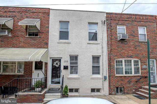 209 Sigel Street, PHILADELPHIA, PA 19148 (#PAPH1014312) :: ExecuHome Realty