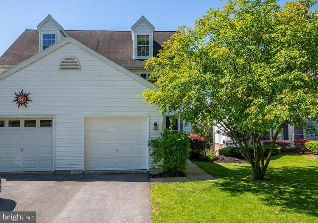 331 W Main Street, ADAMSTOWN, PA 19501 (#PALA181660) :: A Magnolia Home Team