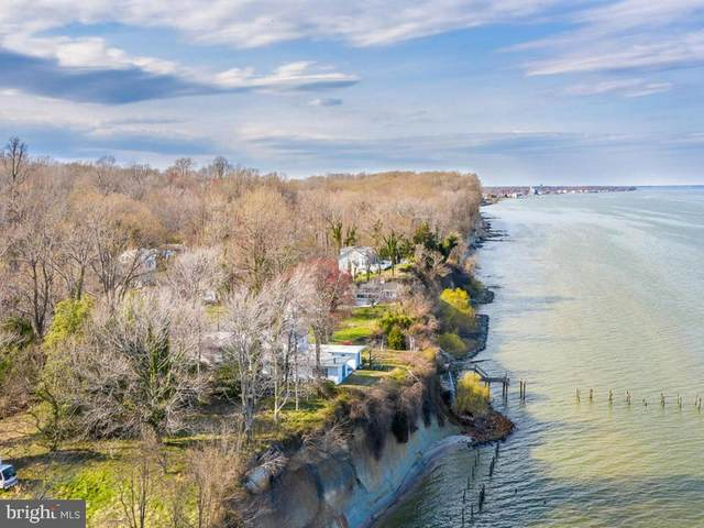 6325 Bayside Road, CHESAPEAKE BEACH, MD 20732 (#MDCA182738) :: Lori Jean, Realtor