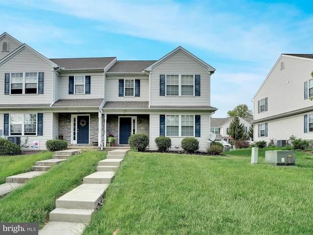 12 Bradford Drive, LEOLA, PA 17540 (#PALA181662) :: The Craig Hartranft Team, Berkshire Hathaway Homesale Realty