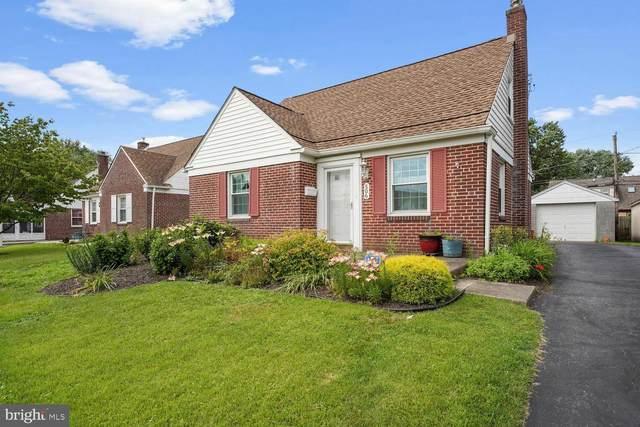 506 Bonsall Road, RIDLEY PARK, PA 19078 (#PADE545390) :: Colgan Real Estate