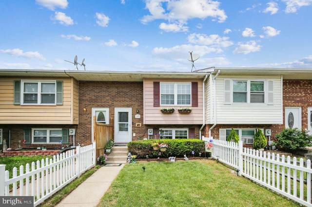 80 Carnival Drive, TANEYTOWN, MD 21787 (#MDCR204330) :: McClain-Williamson Realty, LLC.